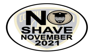 'No Shave' November will be observed by CCPD