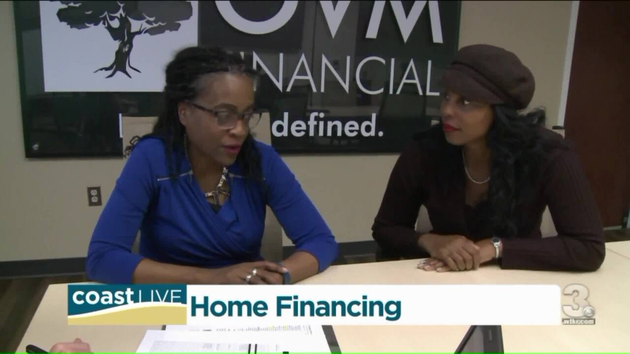 Advice for making the most of VA financing on Coast Live