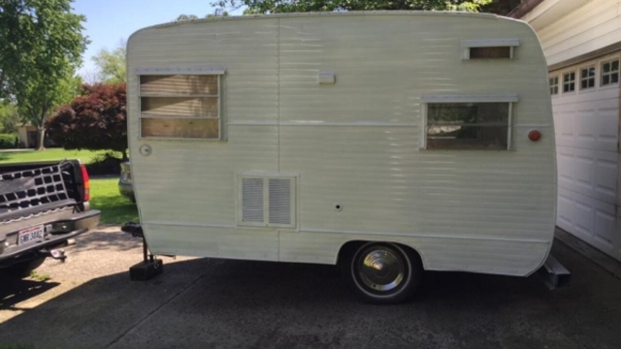 Why so many online camper and boat sales are scams
