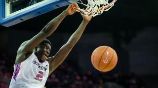 Creighton's Khyri Thomas will reportedly enter the NBA draft