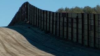 us mexico border wall fence