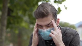 Doctors: Second wave of mental health devastation from pandemic imminent