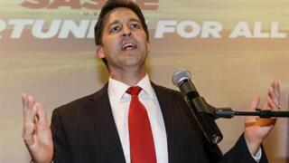 Iowa GOP Chair rips Ben Sasse before Trump event