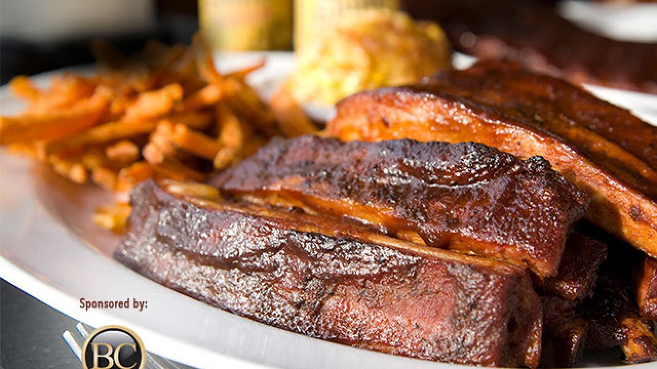 Vote for your favorite Kansas City BBQ joint