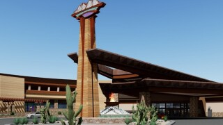 Here are the changes Arizona casinos are making before reopening