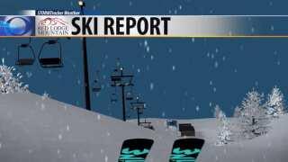 Ski Report 3-15-19