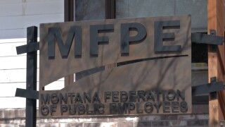 MFPE -- Montana Federation of Public Employees