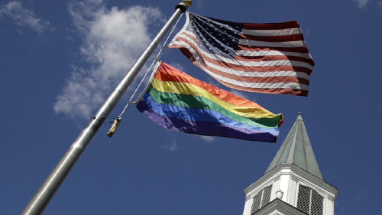 Poll Suggests 76% Of Americans Across Most Religions Support LGBTQ Equality