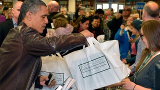 Small Business Saturday spike big for local economies