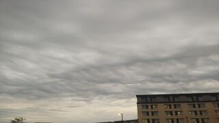 Cool Clouds