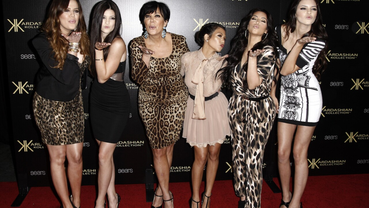 Kim Kardashian announces 'Keeping Up With the Kardashians' is ending in 2021