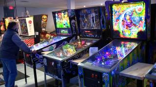 Pinball Machines at The Pinball Garage.png