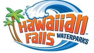 Hawaiian Falls to dump 2,000 pounds of ice into wave pool