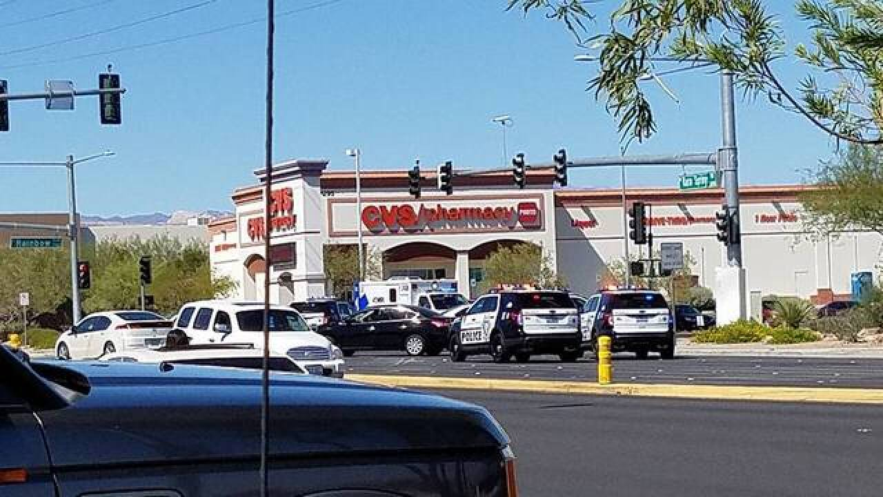 1 dead, 1 detained after Starbucks shooting