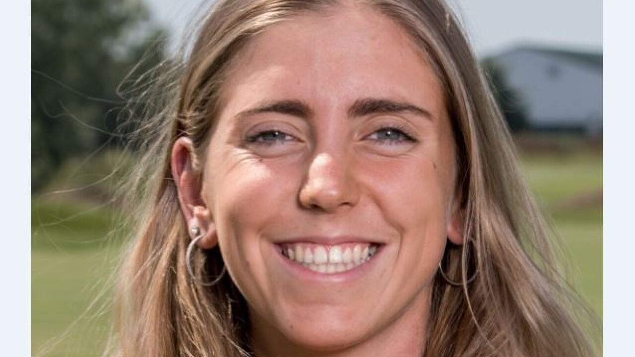 Details emerge in 'extremely troubling' slaying of golf champion Celia Barquín