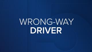 KNXV Fullscreen Wrong Way Driver