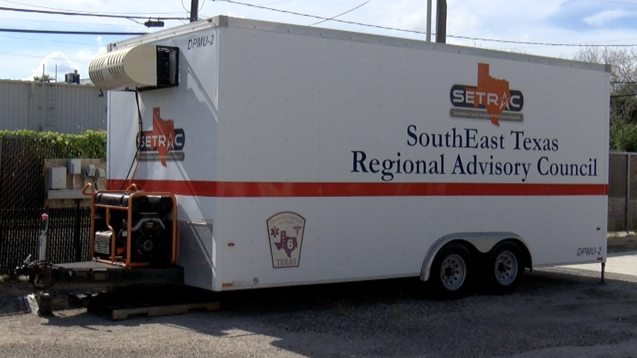 Mortuary trailer for COVID-19 victims sought as funeral home sees spike in services