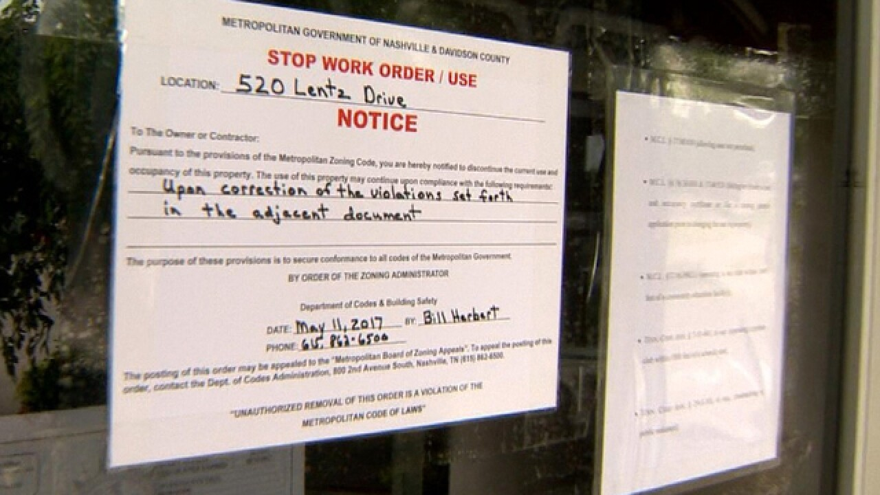 Complaint Filed To Close Sex Club Posing As Church