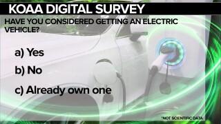 SURVEY Electric Car