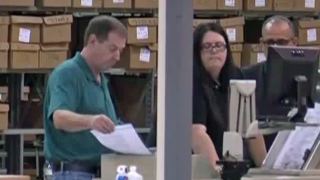 Palm Beach County fails to meet election recount deadline
