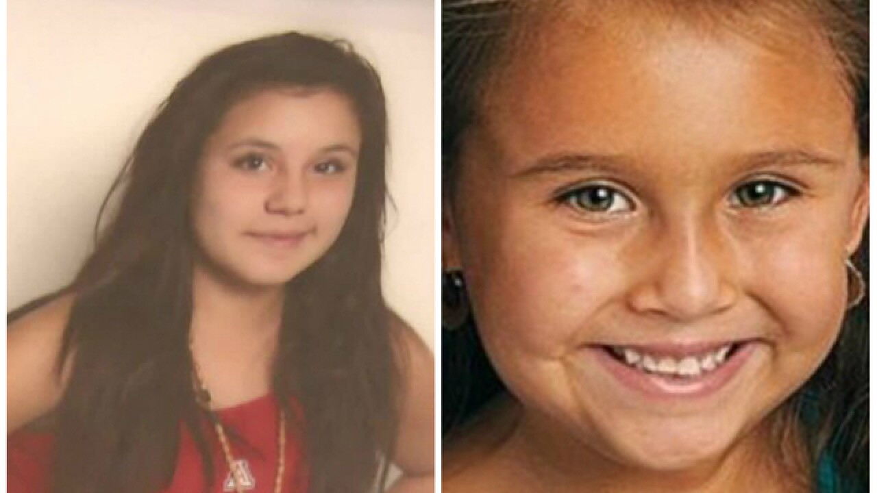 New details in murders of Isabel Celis, Gonzales
