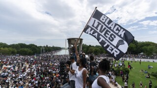 Racial Injustice Labor Unions