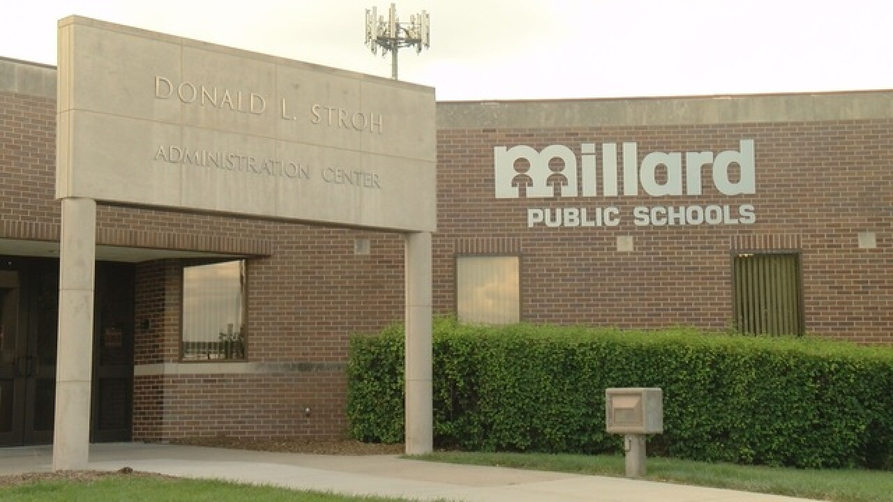 Two Millard schools have brief Lock Out