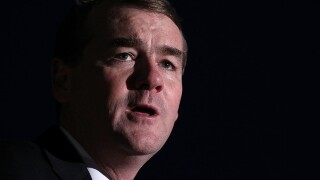 Sen. Michael Bennet announces opposition to SCOTUS nominee Brett Kavanaugh