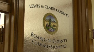 Lewis and Clark County Commission