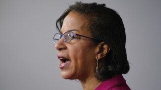 Susan Rice Biden domestic police adviser