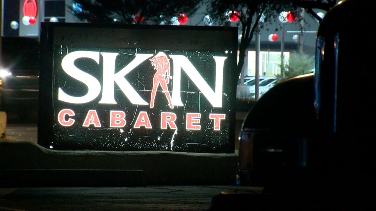 Skin cabaret