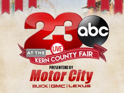 Motor City Bakersfield >> Bakersfield Calif News And Weather 23abc News Kero Tv