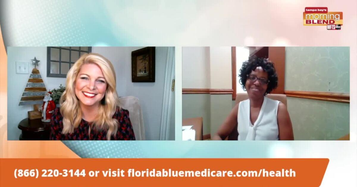 Florida Blue: Open Enrollment for Medicare