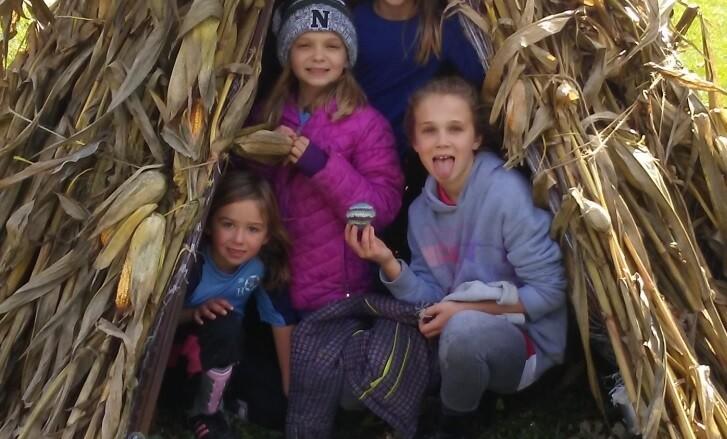 Hanover Corn Maze