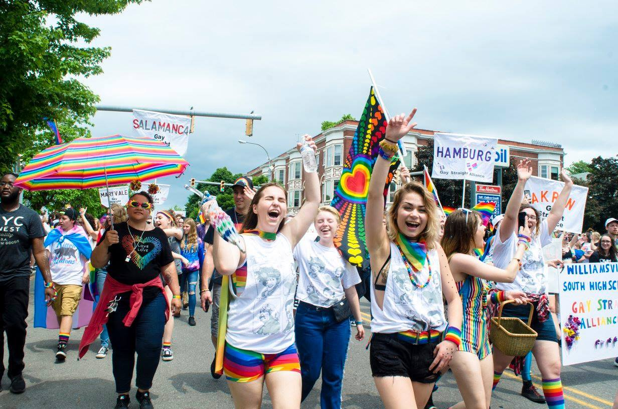 GLYS says there are options all summer 2021 for LGBTQ Youth