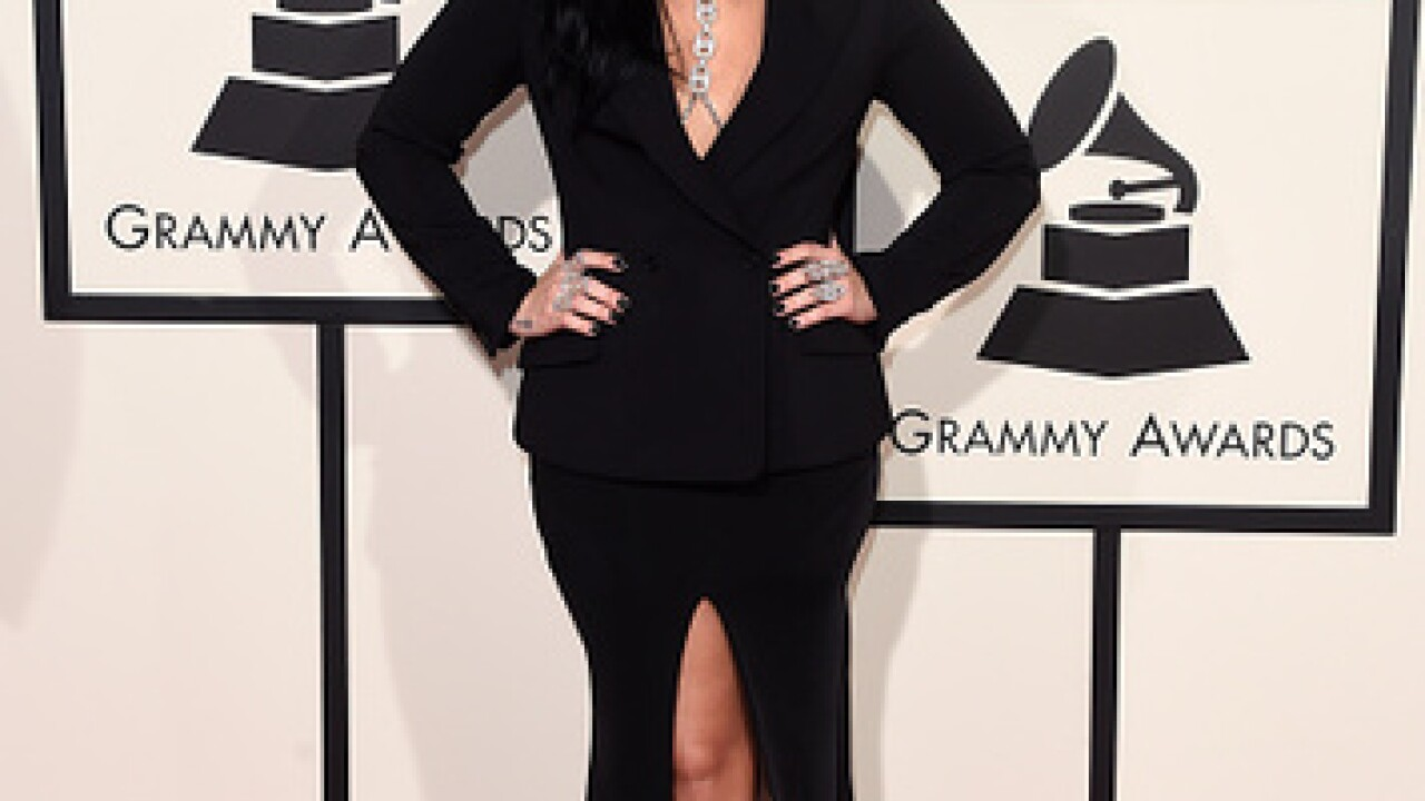 Grammy Awards: Red carpet gallery