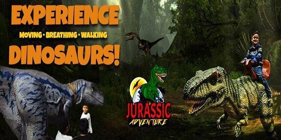 Richard M. Borchard Regional Fairgrounds ‎Jurassic Adventure Facebook page.jpg