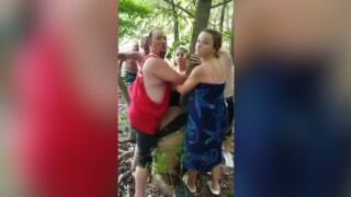 Charges filed against 2 men accused of attacking Black man at Indiana lake