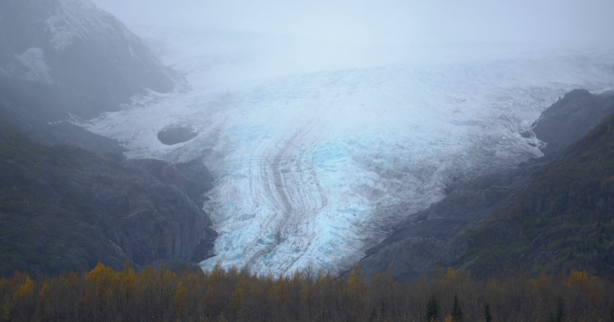 Climate change front and center for those who work in Alaska's glacier tourism industry - KXLF Butte News