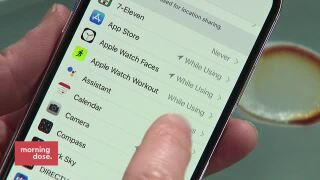 Tech Tuesdays: What Apps Are Spying On Your Phone