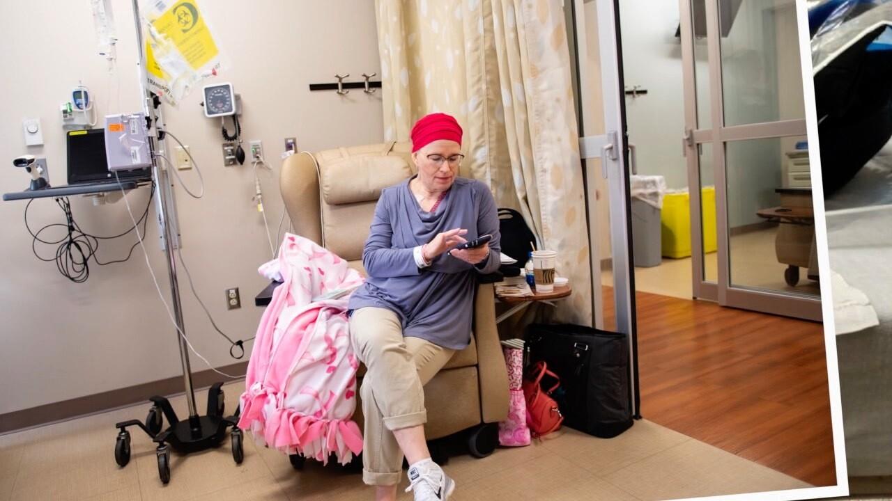 Shaugnessy Chemo Treatment.jpg