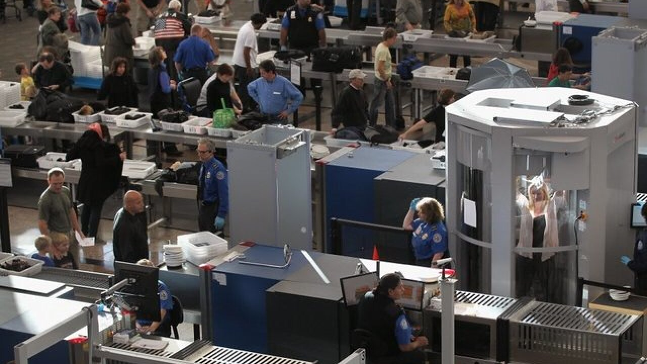 TSA is now implementing new security changes at Denver International Airport