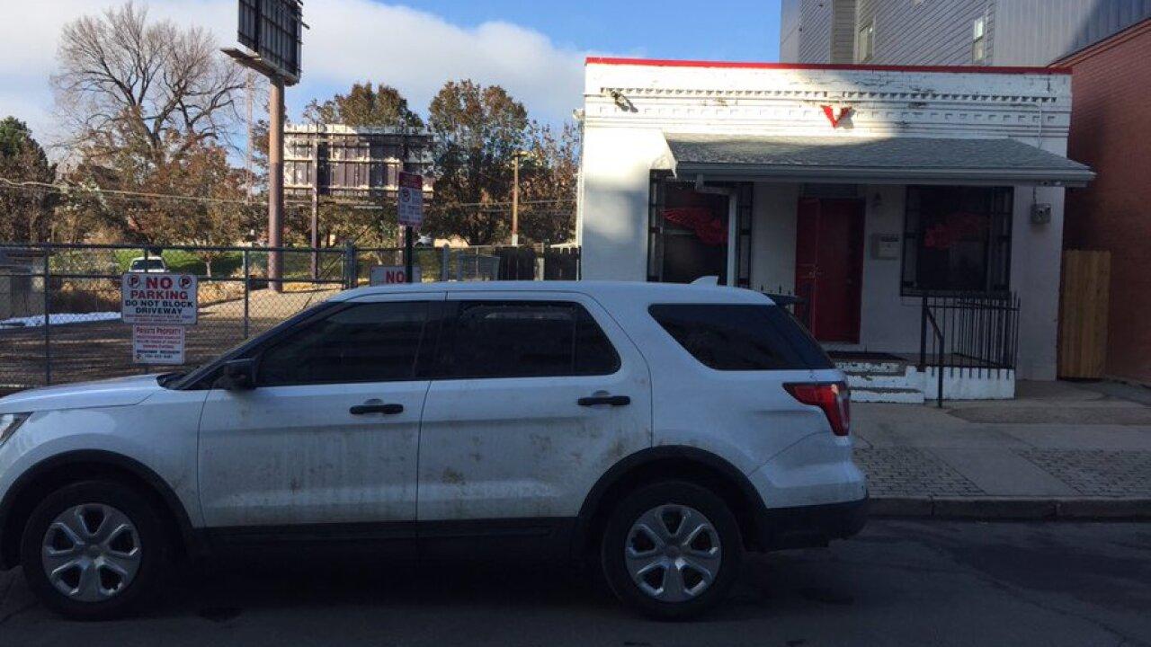 ATF agents, local law enforcement serving warrants in Denver metro area