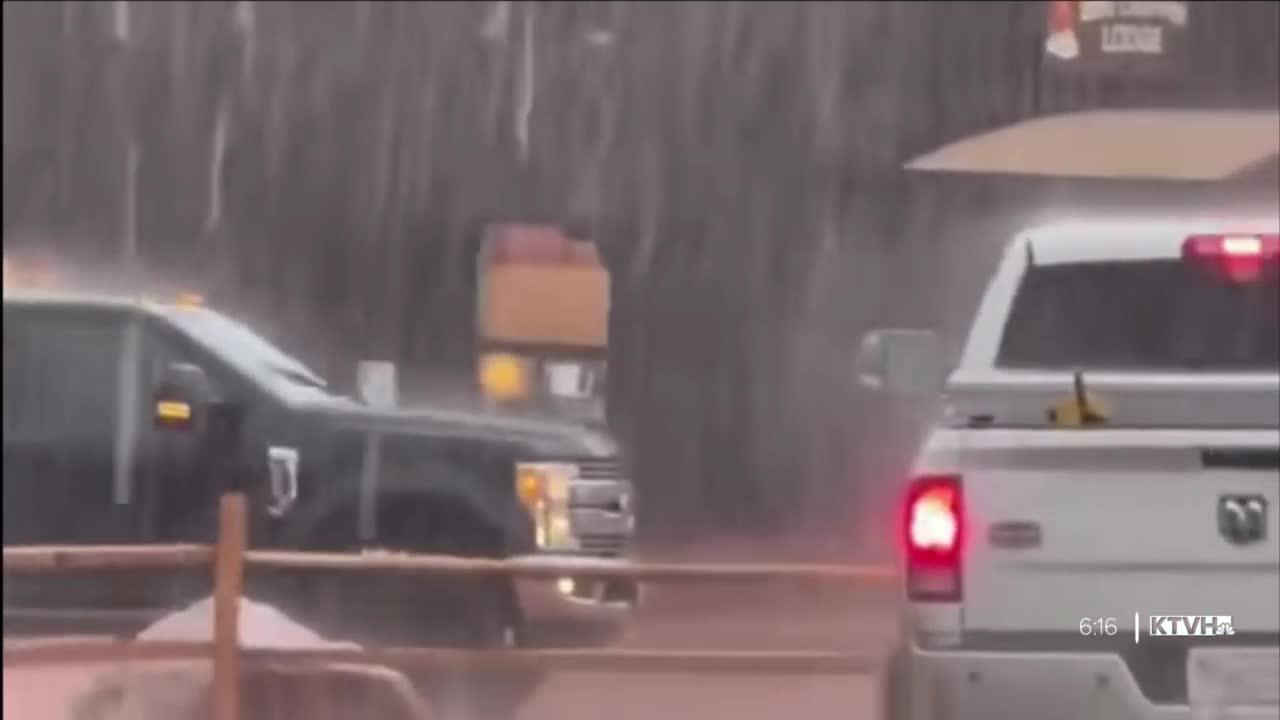 Weather Wise: Monsoon Moisture