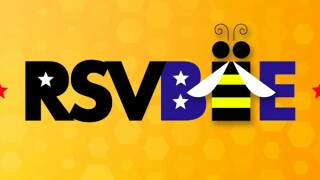 There's a new way to get to the Scripps National Spelling Bee finals: You'll need to RSVBee