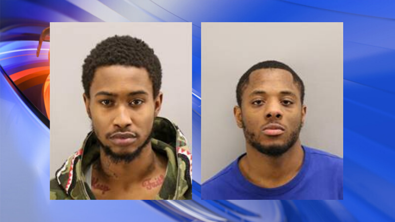 3 people arrested after Virginia Beach shooting, police chase