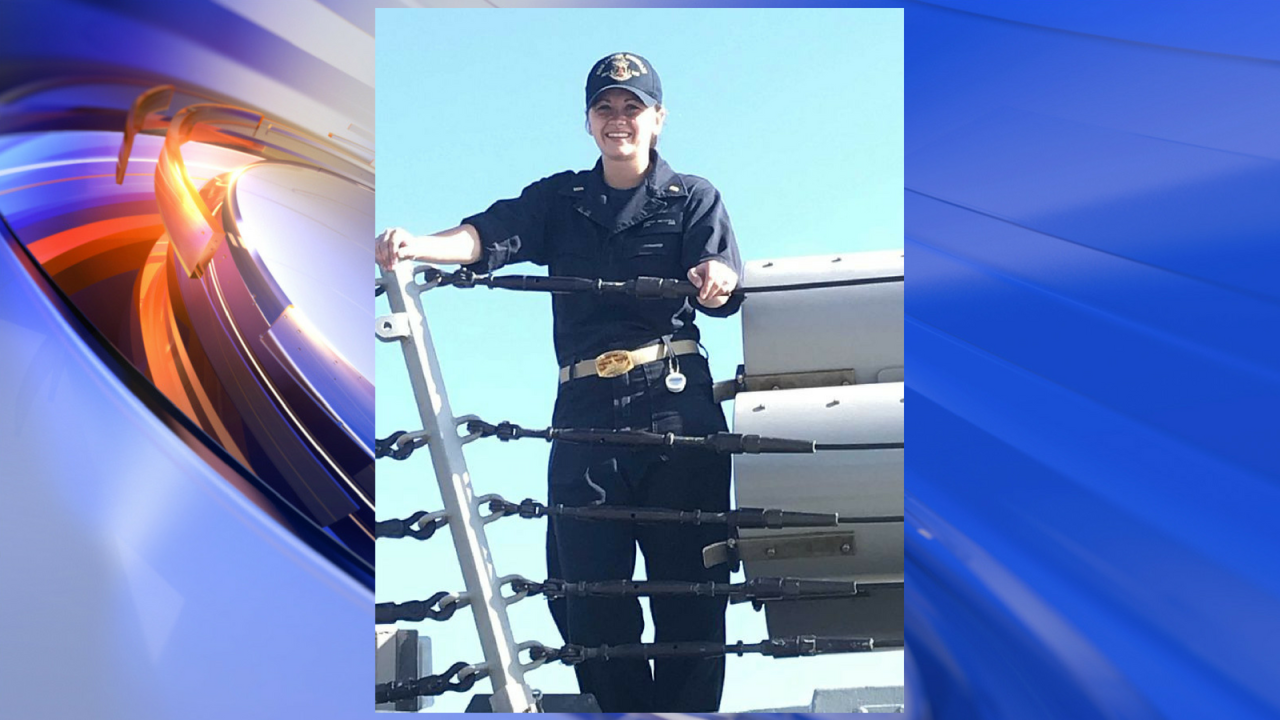 Naval officer on Norfolk-based USS Jason Dunham dies during small boat operations in RedSea