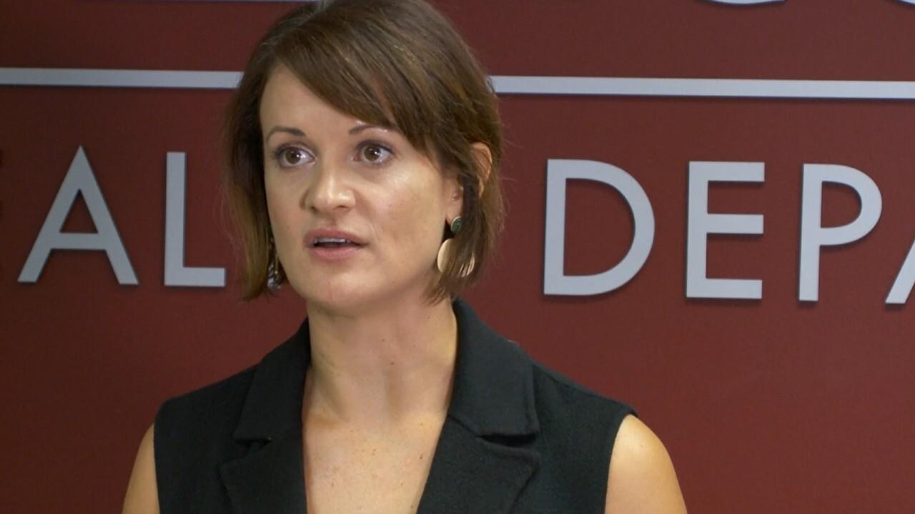 Angela Dunn