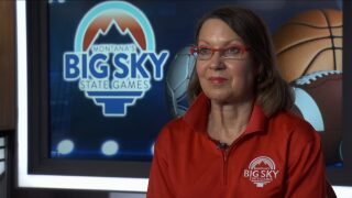 Sunday Conversation: Karen Sanford Gall leaving Big Sky State Games after 23 years
