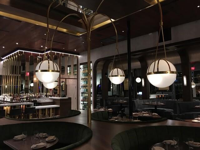 PICS: Inside the new Avant Restaurant in Delray
